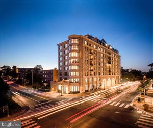 Photo of 8302 WOODMONT AVE #702, BETHESDA, MD 20814 (MLS # MDMC101016)