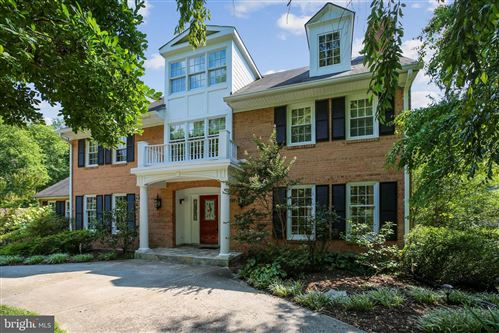 Photo of 14364 CHESTERFIELD RD, ROCKVILLE, MD 20853 (MLS # MDMC2011016)