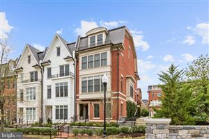Photo of 5124 STRATHMORE AVE, NORTH BETHESDA, MD 20852 (MLS # MDMC653016)