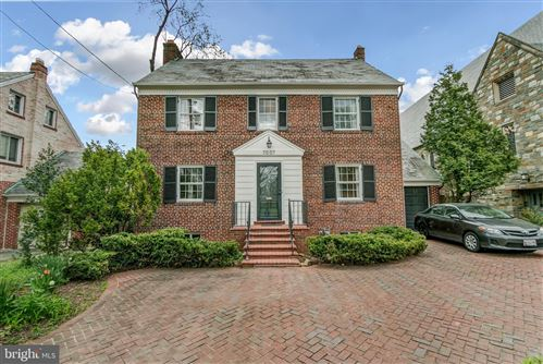 Photo of 7007 CONNECTICUT AVE, CHEVY CHASE, MD 20815 (MLS # MDMC702016)