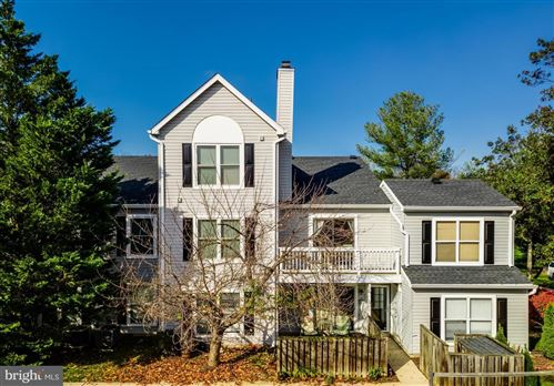 Photo of 18154 ROLLING MEADOW WAY, OLNEY, MD 20832 (MLS # MDMC734016)