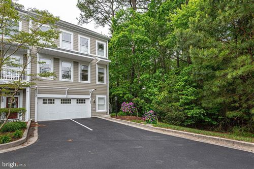 Photo of 11950 PLEASANT COLONY LN #103, BERLIN, MD 21811 (MLS # MDWO114016)