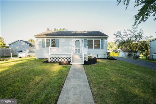 Photo of 111 FAIRVIEW DR, CARLISLE, PA 17013 (MLS # PACB2004016)