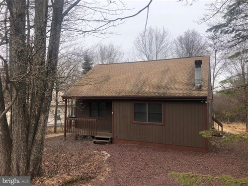 Photo of 632 OLD STAGE RD, ALBRIGHTSVILLE, PA 18210 (MLS # PACC116016)