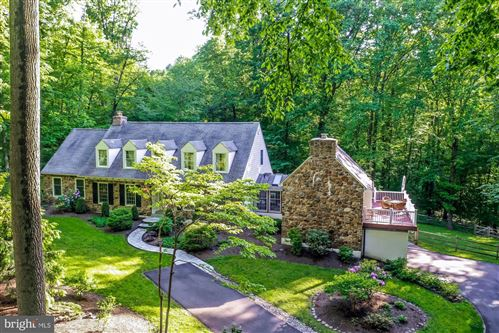 Photo of 1619 WILDLIFE DR, CHESTER SPRINGS, PA 19425 (MLS # PACT507016)