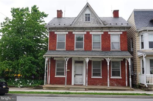 Photo of 18 N MAIN ST, DOVER, PA 17315 (MLS # PAYK138016)