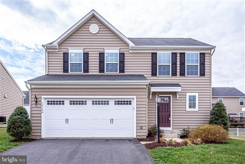 Photo of 12106 MAJESTIC PL, CULPEPER, VA 22701 (MLS # VACU141016)