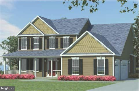 Photo of 1917 MONTEVIDEO RD, JESSUP, MD 20794 (MLS # MDAA414018)