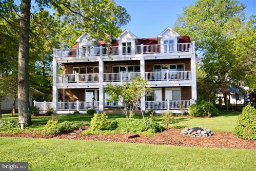 Photo of 820 BAY FRONT AVE, NORTH BEACH, MD 20714 (MLS # MDAA436018)
