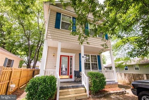Photo of 858 SELBY BLVD, EDGEWATER, MD 21037 (MLS # MDAA470018)