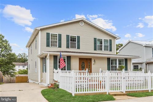 Photo of 4013 5TH ST, NORTH BEACH, MD 20714 (MLS # MDCA172018)
