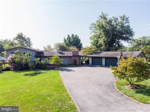 Photo of 6003 CHARLOTTE DR, FREDERICK, MD 21703 (MLS # MDFR251018)