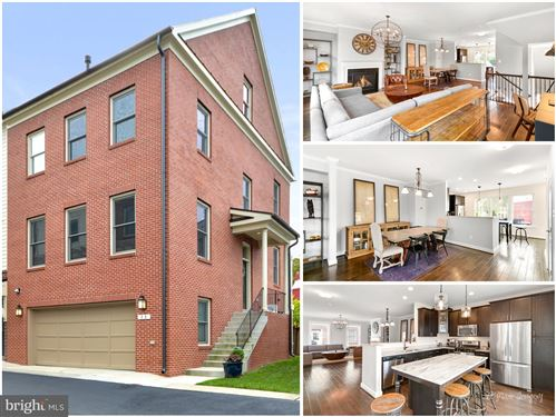 Photo of 33 MAXWELL SQ, FREDERICK, MD 21701 (MLS # MDFR259018)