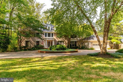 Photo of 7004 ARMAT DR, BETHESDA, MD 20817 (MLS # MDMC682018)