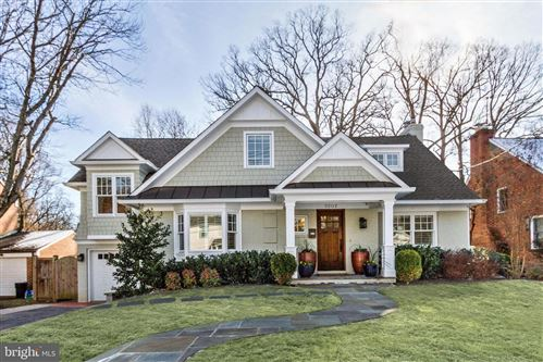 Photo of 3202 CUMMINGS LN, CHEVY CHASE, MD 20815 (MLS # MDMC692018)