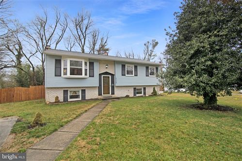 Photo of 5128 NORBECK RD, ROCKVILLE, MD 20853 (MLS # MDMC697018)