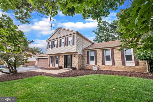 Photo of 15136 MIDDLEGATE RD, SILVER SPRING, MD 20905 (MLS # MDMC727018)