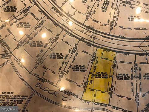 Photo of CROWFOOT LANE LOT #41, EAST PETERSBURG, PA 17520 (MLS # PALA135018)