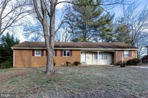 Photo of 7836 ANSON CT, SPRINGFIELD, VA 22152 (MLS # VAFX1104018)