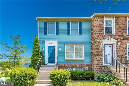 Photo of 6618 SPOKESHAVE CT, FREDERICK, MD 21703 (MLS # MDFR251020)