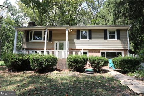 Photo of 10332 OLD LIBERTY RD, FREDERICK, MD 21701 (MLS # MDFR252020)