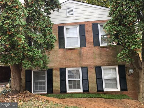 Photo of 803 LYON PL, ROCKVILLE, MD 20851 (MLS # MDMC686020)