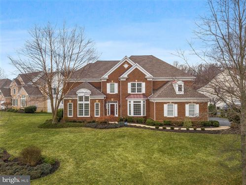 Photo of 18000 MEADOWSWEET CT, SANDY SPRING, MD 20860 (MLS # MDMC692020)