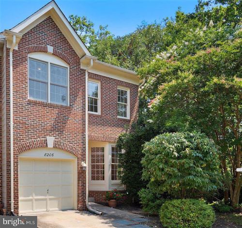 Photo of 8206 QUILL POINT DR, BOWIE, MD 20720 (MLS # MDPG2006020)