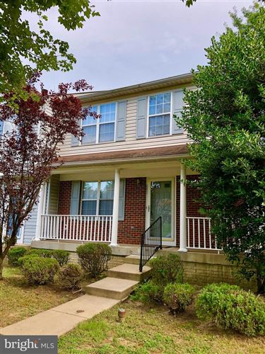 Photo of 887 NALLEY RD, LANDOVER, MD 20785 (MLS # MDPG576020)