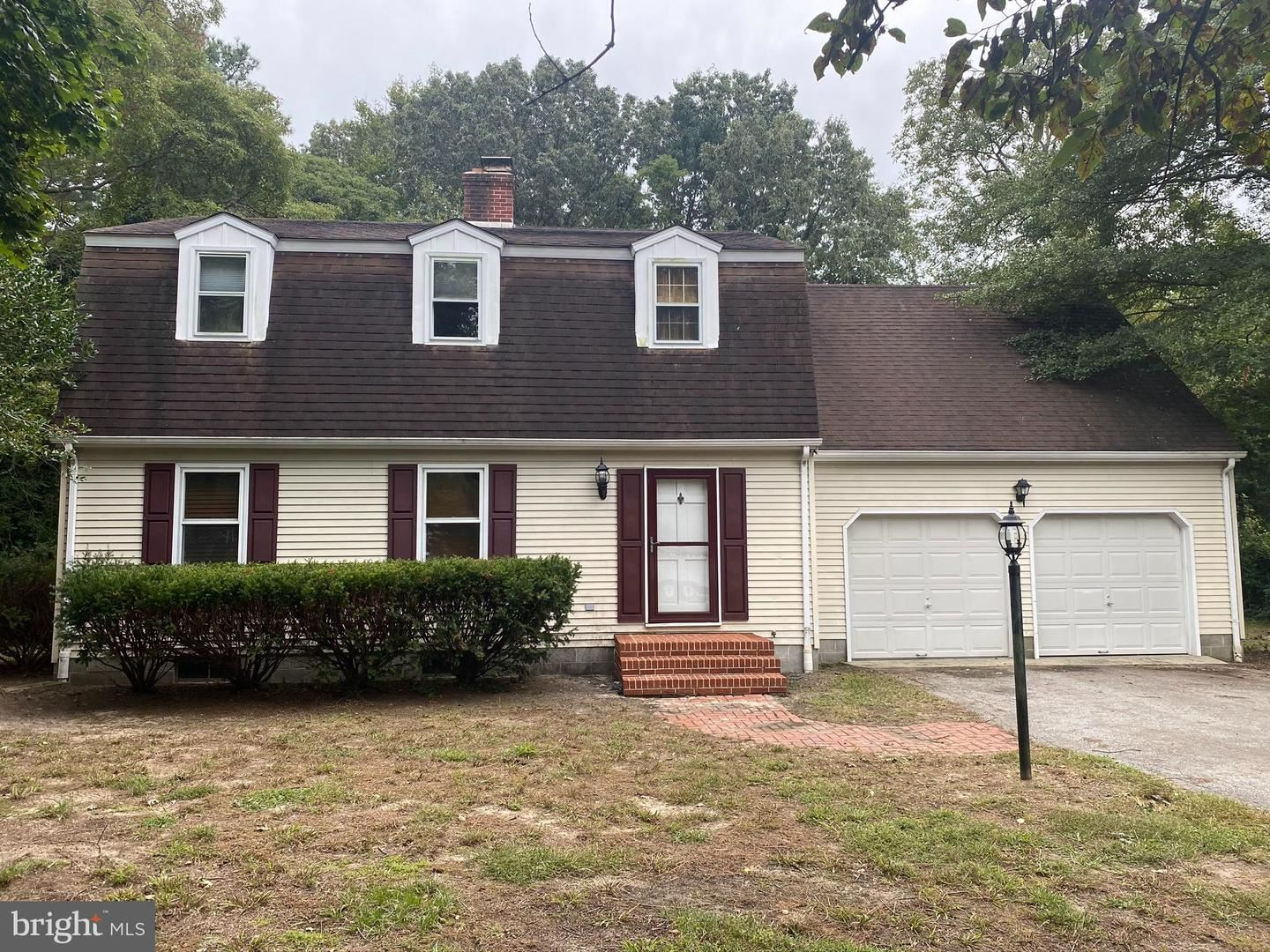 Photo of 9706 WALNUT DR, SEAFORD, DE 19973 (MLS # DESU170020)