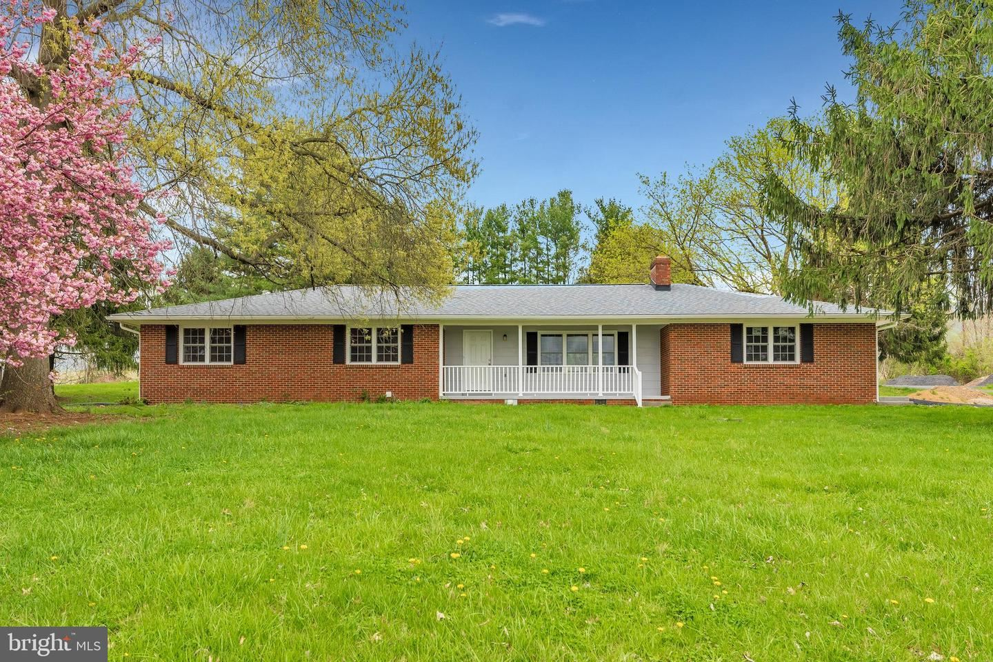 9215 BALTIMORE NATIONAL PIKE, Middletown, MD 21769 - MLS#: MDFR261020