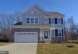 540 WATERSVILLE RD, Mount Airy, MD 21771 - MLS#: MDHW294020