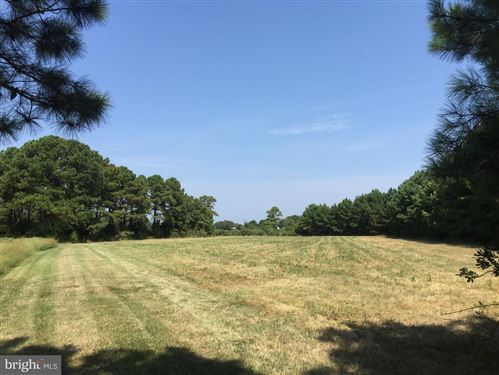 Photo of 802 CODY DR #LOT 14, CAMBRIDGE, MD 21613 (MLS # MDDO100021)
