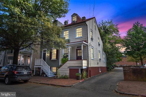Photo of 140 MARKET ST, ANNAPOLIS, MD 21401 (MLS # MDAA434022)