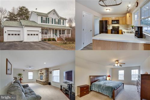 Photo of 75 ASPEN WOODS DR, SUNDERLAND, MD 20689 (MLS # MDCA174022)