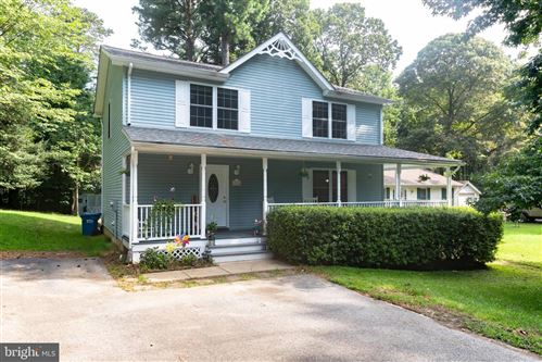 Photo of 1014 SIDE SADDLE TRL, LUSBY, MD 20657 (MLS # MDCA178022)