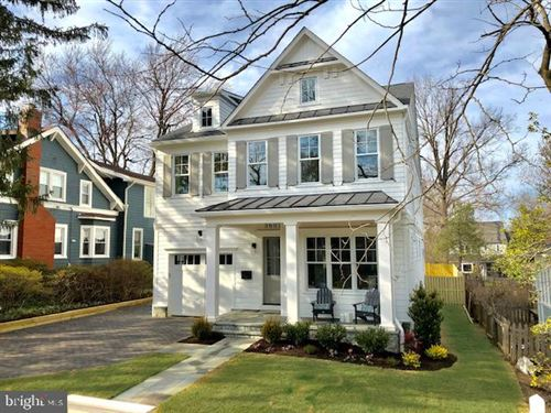 Photo of 3607 SPRING ST, CHEVY CHASE, MD 20815 (MLS # MDMC624022)