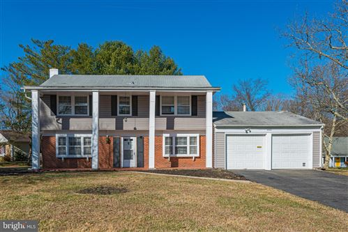 Photo of 4200 YEADON CT, BOWIE, MD 20715 (MLS # MDPG556022)