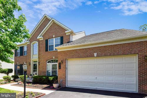 Photo of 4317 MEDALLION DR, SILVER SPRING, MD 20904 (MLS # MDPG571022)