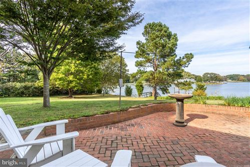 Tiny photo for 28157 HARLEIGH LN, OXFORD, MD 21654 (MLS # MDTA100022)