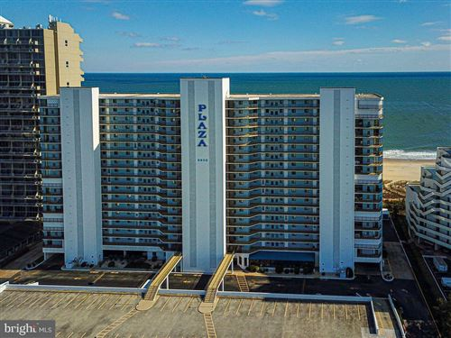 Photo of 9800 COASTAL HWY #1508, OCEAN CITY, MD 21842 (MLS # MDWO114022)