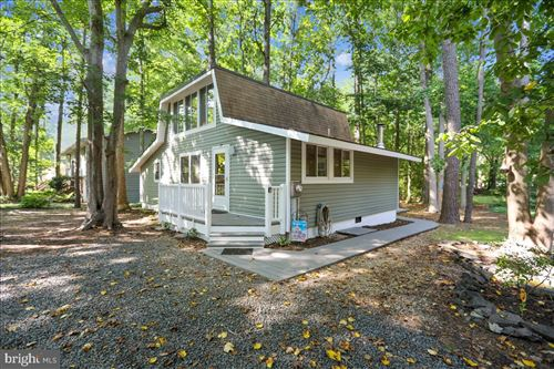 Photo of 21 WHITE HORSE DR, OCEAN PINES, MD 21811 (MLS # MDWO2001022)