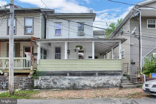 Photo of 119 FISHER AVE, MIDDLETOWN, PA 17057 (MLS # PADA122022)