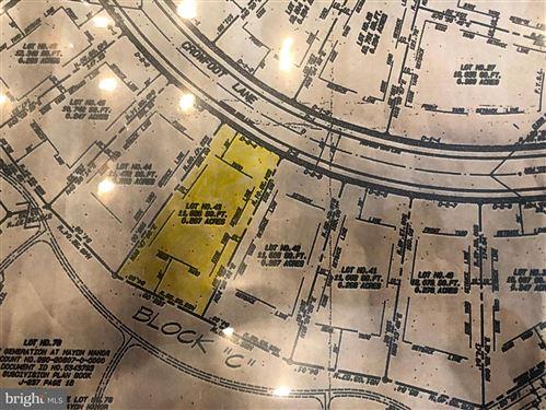 Photo of CROWFOOT LANE LOT #43, EAST PETERSBURG, PA 17520 (MLS # PALA135022)