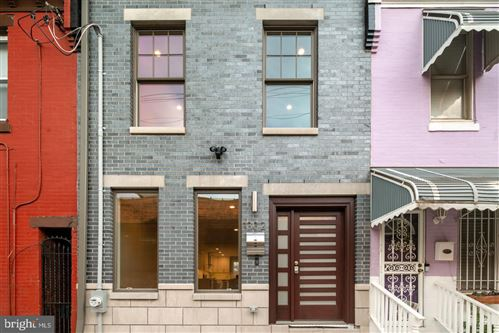Photo of 1332 ALTER ST, PHILADELPHIA, PA 19147 (MLS # PAPH851022)