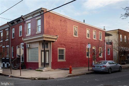 Photo of 1324 REED ST, PHILADELPHIA, PA 19147 (MLS # PAPH991022)