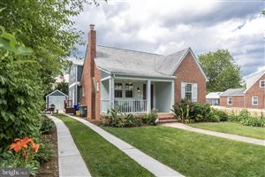 Photo of 1017 21ST ST S, ARLINGTON, VA 22202 (MLS # VAAR151022)