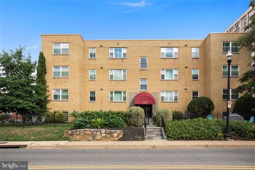 Photo of 4225 N HENDERSON RD #4, ARLINGTON, VA 22203 (MLS # VAAR175022)