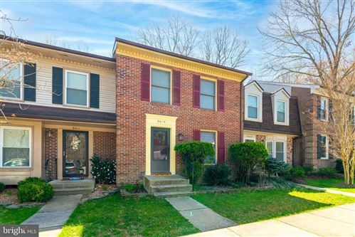 Photo of 9013 KERRYDALE CT, SPRINGFIELD, VA 22152 (MLS # VAFX1192022)