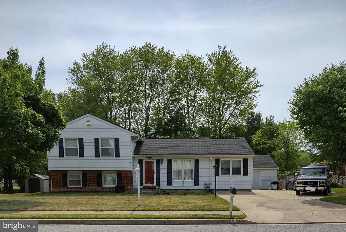 9109 KILBRIDE RD, Baltimore, MD 21236 - MLS#: MDBC522022